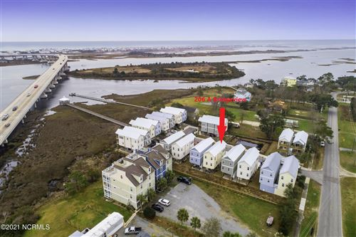 Photo of 206 Bridgeview #A, Surf City, NC 28445 (MLS # 100265794)