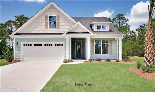Photo of 260 Twining Rose Lane, Holly Ridge, NC 28445 (MLS # 100279794)