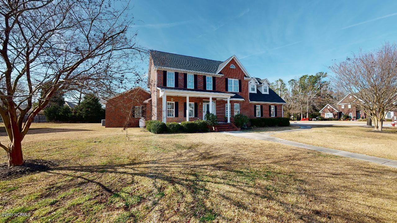100 Afton Villa, Jacksonville, NC 28540 - #: 100208794