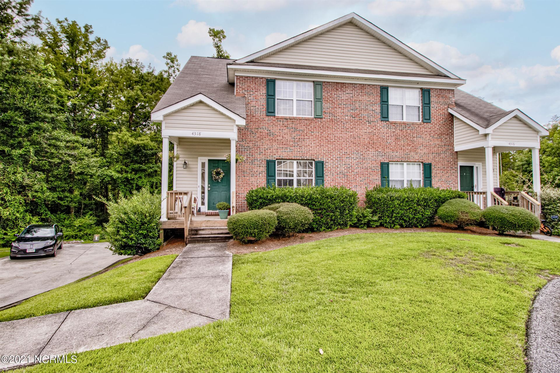 Photo of 4318 Reed Court, Wilmington, NC 28405 (MLS # 100283794)