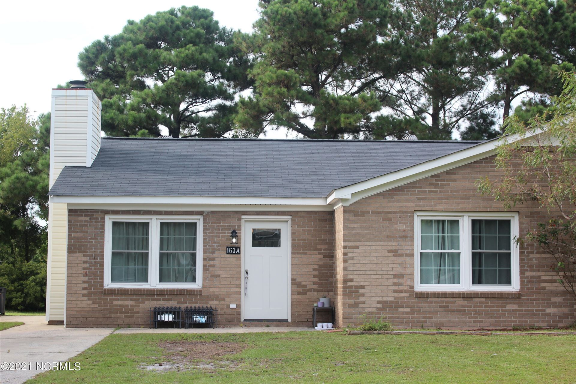 Photo of 163 Bayberry Road #A, Newport, NC 28570 (MLS # 100291794)
