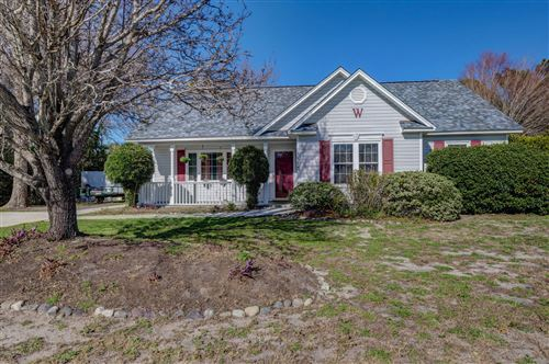 Photo of 1113 Lacewood Court, Wilmington, NC 28409 (MLS # 100203795)