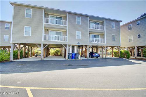 Photo of 240 W Second Street # 5a, Ocean Isle Beach, NC 28469 (MLS # 100276795)