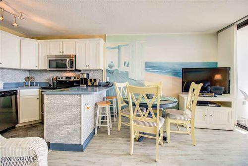 Tiny photo for 1615 Lake Park Boulevard S #Unit 910, Carolina Beach, NC 28428 (MLS # 100286795)