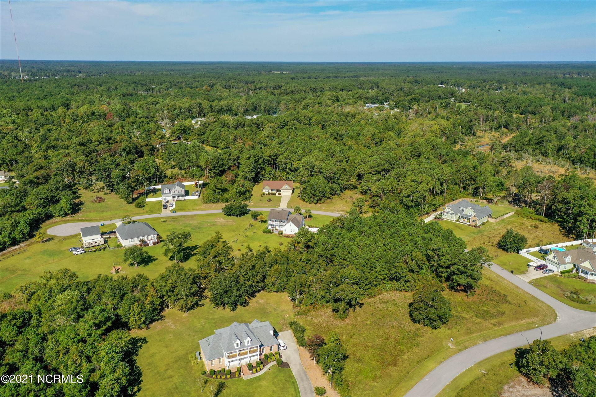 Photo of Lot 36 Royal Palms Way, Holly Ridge, NC 28445 (MLS # 100292795)