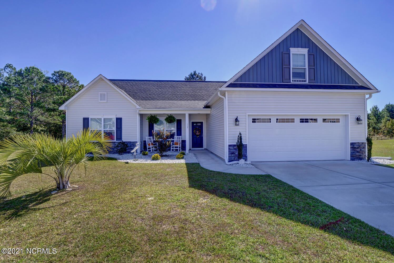 Photo of 117 Maxwell Drive, Rocky Point, NC 28457 (MLS # 100295795)