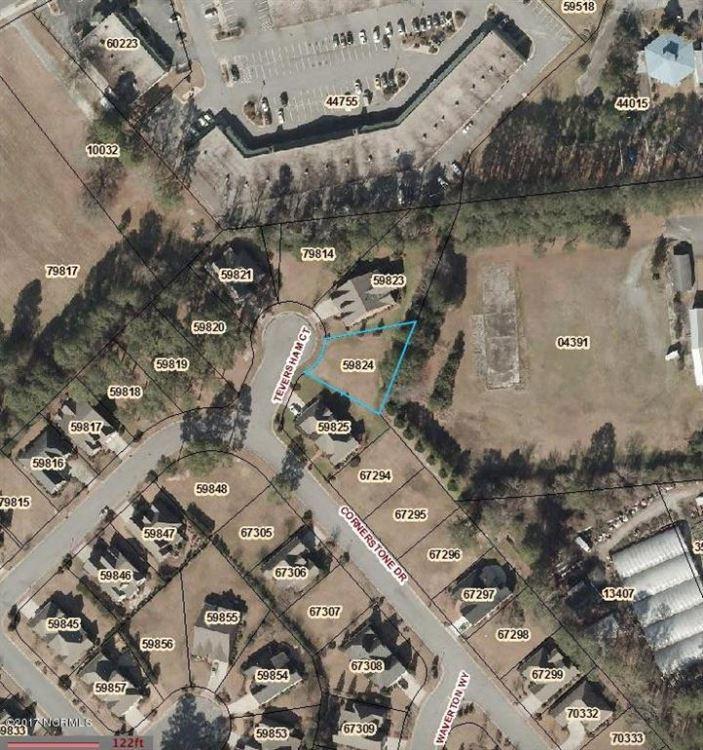 Photo of 506 Teversham Court, Winterville, NC 28590 (MLS # 50090795)