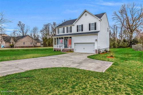 Photo of 412 Rhodestown Road, Jacksonville, NC 28540 (MLS # 100186796)