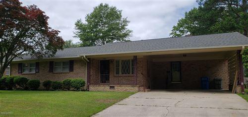 Photo of 1409 Rountree Street NE, Wilson, NC 27893 (MLS # 100220796)