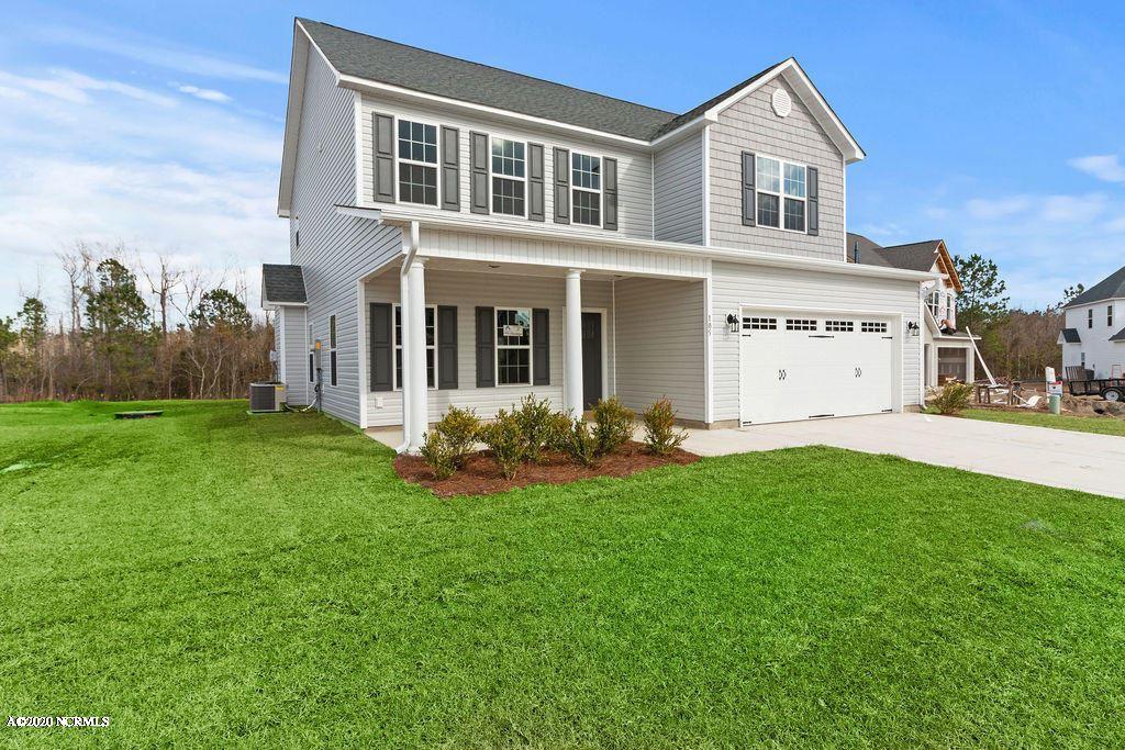 Photo of 511 Black Pearl Circle, Jacksonville, NC 28546 (MLS # 100260796)