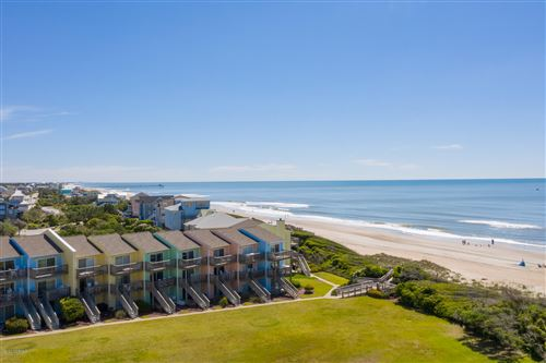 Photo of 8801 Reed Drive #614w, Emerald Isle, NC 28594 (MLS # 100203797)
