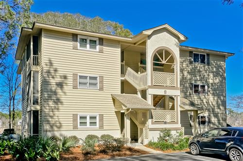 Photo of 227 Clubhouse Road #5, Sunset Beach, NC 28468 (MLS # 100205797)
