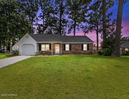 Photo of 2207 Bridle Trail, Midway Park, NC 28544 (MLS # 100225797)