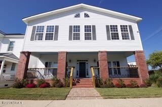 Photo of 307 Harnett Street, Wilmington, NC 28401 (MLS # 100295797)