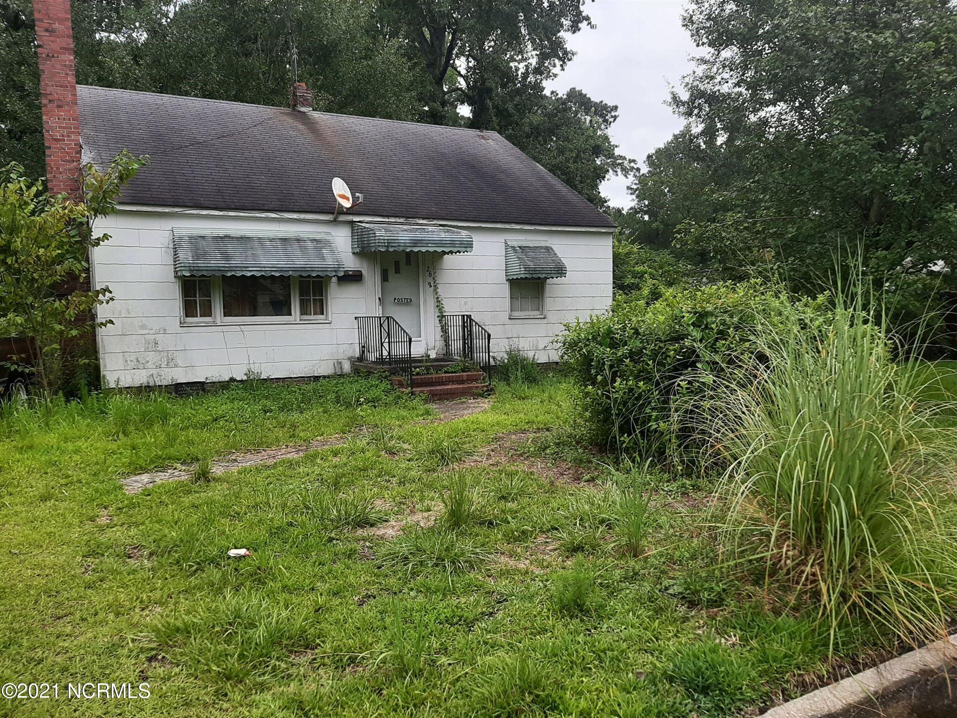 Photo of 268 Sloan Street, Wallace, NC 28466 (MLS # 100284797)
