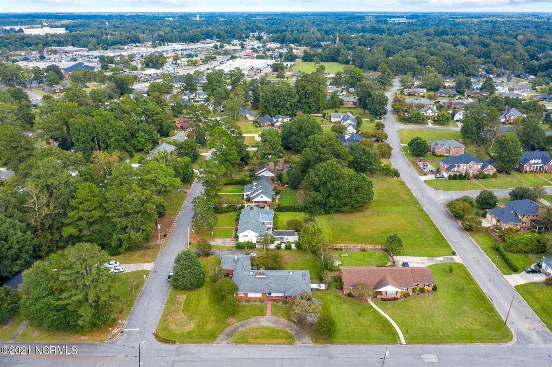 Photo of 2003 Greenbriar Road, Kinston, NC 28501 (MLS # 100291797)