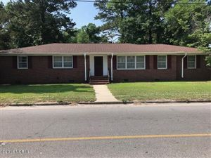 Photo of 4016 Holly Shelter Road, Castle Hayne, NC 28429 (MLS # 100166798)