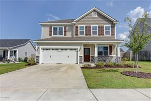 Photo of 1832 Olive Pine Way, Leland, NC 28451 (MLS # 100172798)