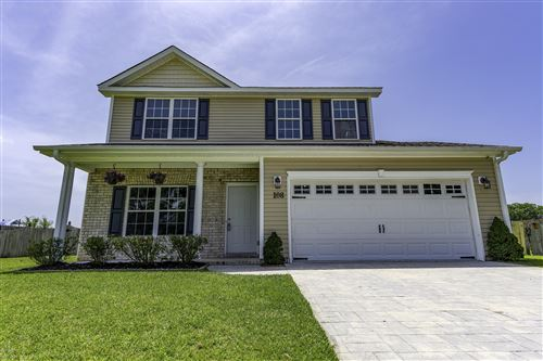 Photo of 108 Maidstone Drive, Richlands, NC 28574 (MLS # 100223798)