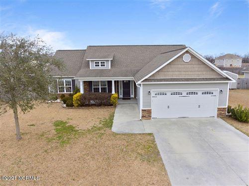 Photo of 113 Cypress Manor Court, Jacksonville, NC 28540 (MLS # 100253798)