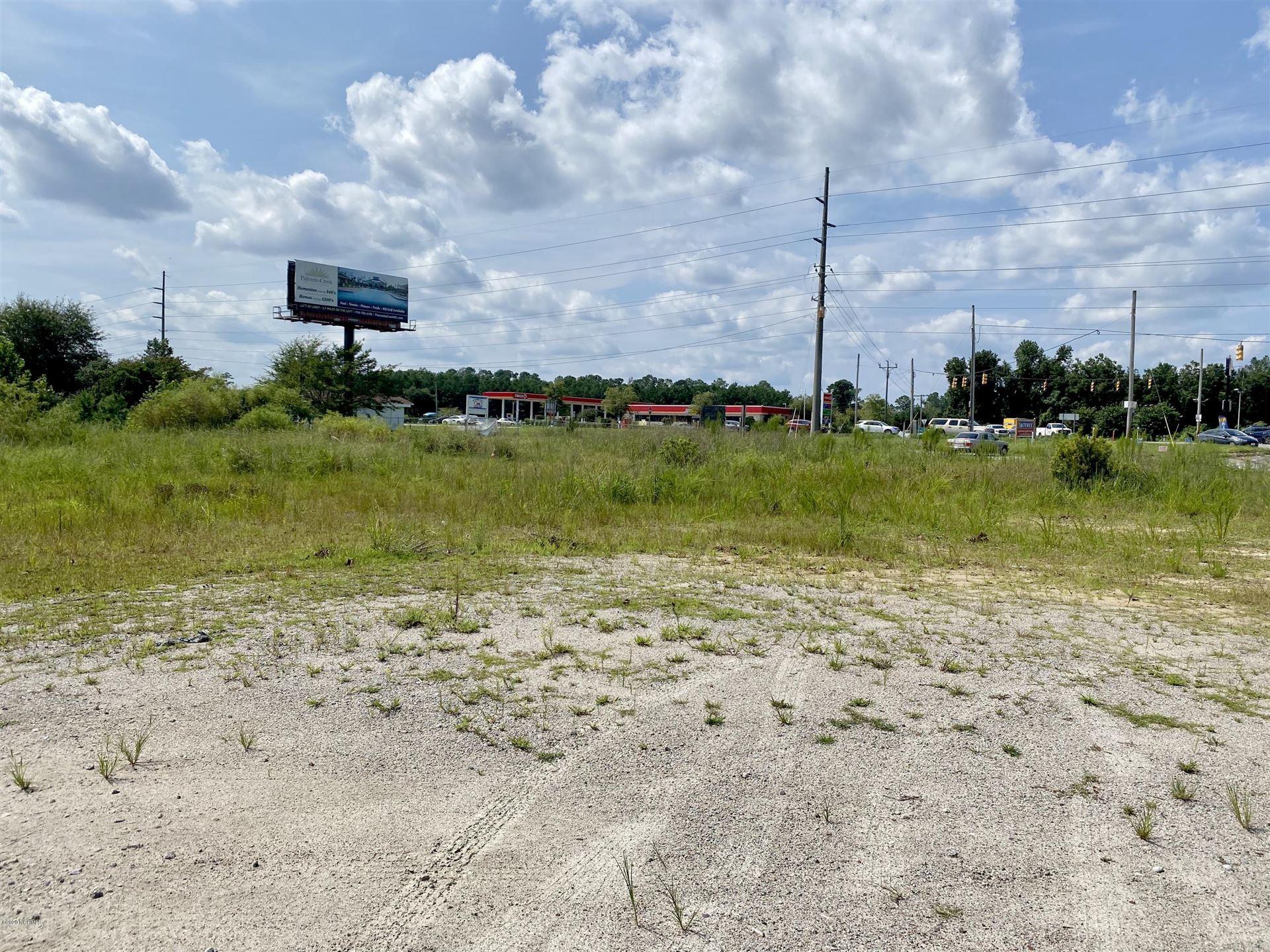 Photo of 2 Ocean Highway W, Supply, NC 28462 (MLS # 100233798)