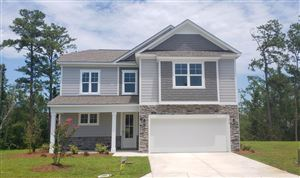 Photo of 652 Seathwaite Lane SE #Lot 1207, Leland, NC 28451 (MLS # 100169799)