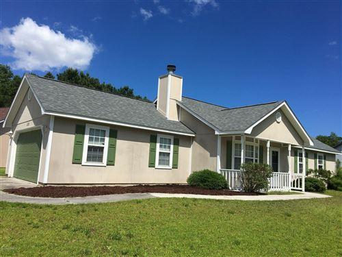Photo of 115 Fox Den Drive, Hubert, NC 28539 (MLS # 100199799)