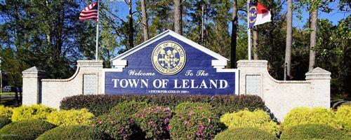 Tiny photo for 9358 Vineyard Grove Lane NE #Lot 18, Leland, NC 28451 (MLS # 100279799)