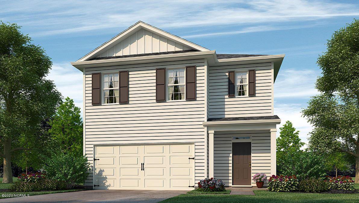 Photo of 9358 Vineyard Grove Lane NE #Lot 18, Leland, NC 28451 (MLS # 100279799)