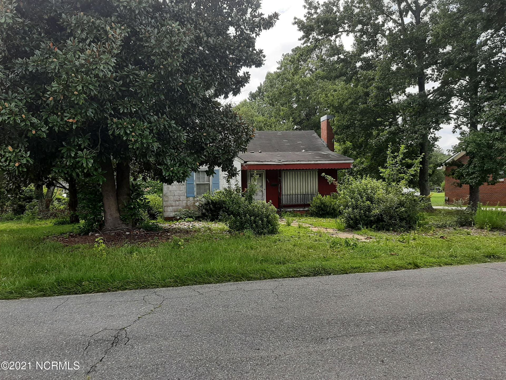 Photo of 505 N College Street, Wallace, NC 28466 (MLS # 100284799)