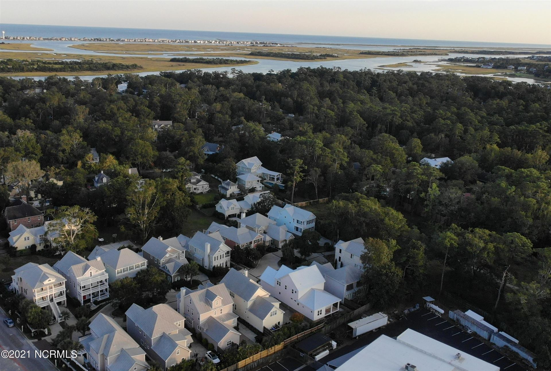 Photo of 1801 Barkley Avenue, Wilmington, NC 28403 (MLS # 100290799)