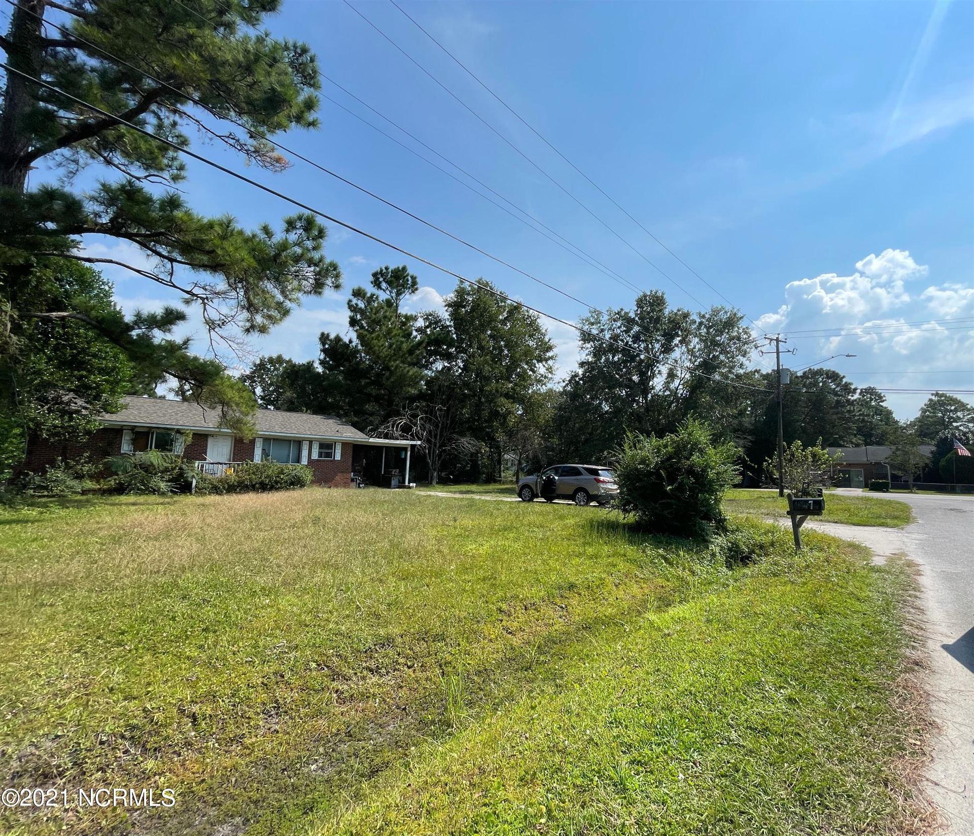 Photo of 117 Edwards Street, Wilmington, NC 28405 (MLS # 100294799)