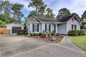 Photo of 5539 Eagles Nest Drive, Wilmington, NC 28409 (MLS # 100166800)