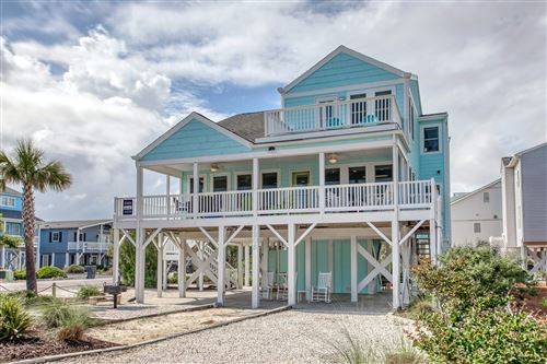 Photo of 1205 Canal Drive, Sunset Beach, NC 28468 (MLS # 100218800)