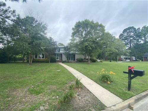 Photo of 1201 Anne Drive, Kinston, NC 28501 (MLS # 100221800)
