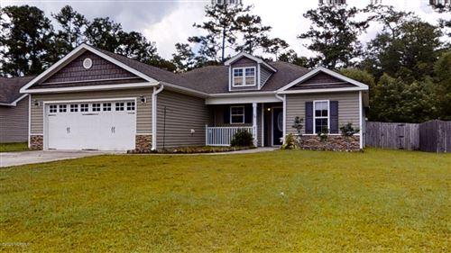 Photo of 215 Jasmine Lane, Jacksonville, NC 28546 (MLS # 100230800)