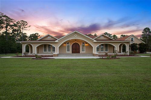 Photo of 1297 N Bryan Road, Jacksonville, NC 28546 (MLS # 100235800)