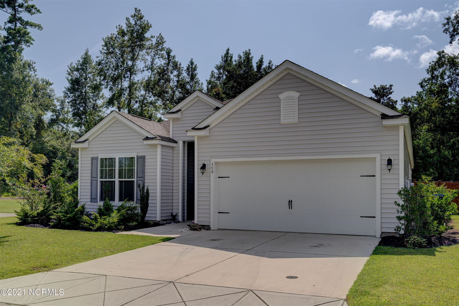 Photo of 559 Esthwaite Drive SE, Leland, NC 28451 (MLS # 100288800)