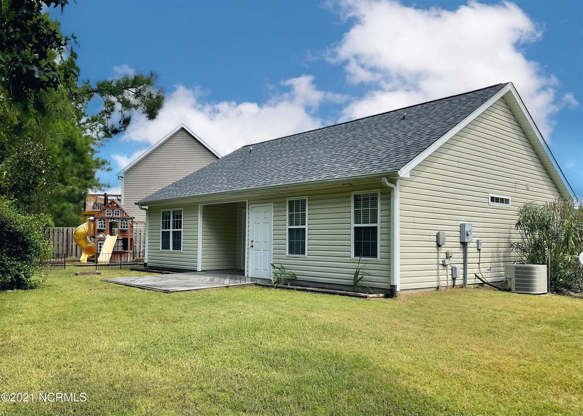 Photo of 759 Oak Branches Cl SE, Belville, NC 28451 (MLS # 100289800)
