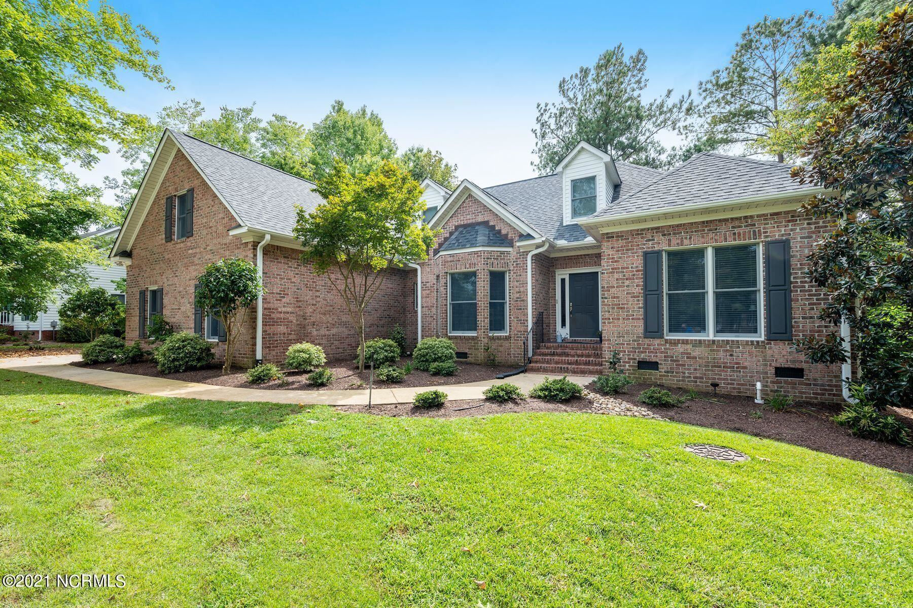 Photo of 109 Connecticut Drive, Chocowinity, NC 27817 (MLS # 100291800)