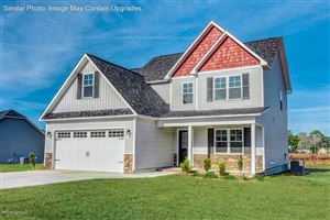 Photo of 121 Woodwater Drive, Richlands, NC 28574 (MLS # 100172801)