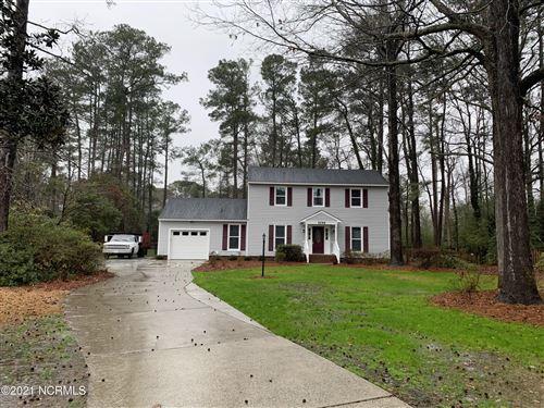 Photo of 3200 Hunt Club Lane, Trent Woods, NC 28562 (MLS # 100243801)