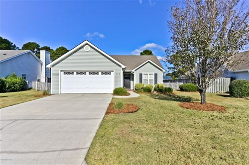 Photo of 308 Buckhurst Drive, Wilmington, NC 28411 (MLS # 100246801)