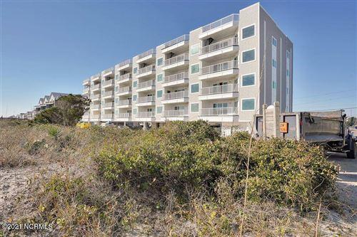 Photo of 201 Carolina Beach Avenue S #304, Carolina Beach, NC 28428 (MLS # 100255801)