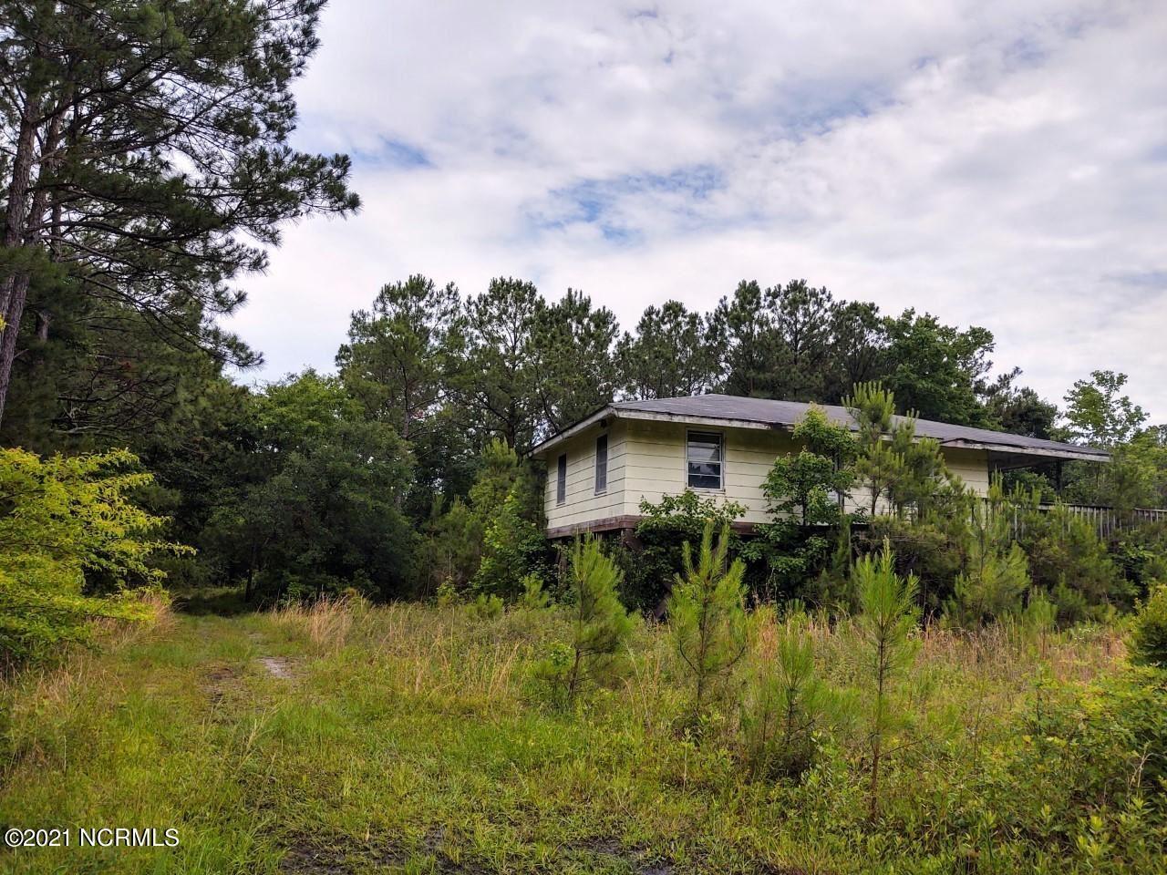 Photo for 475-A Perkins Road, Hampstead, NC 28443 (MLS # 100277801)