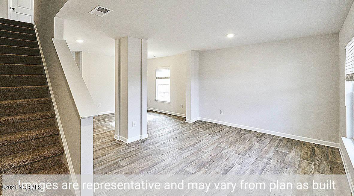 Photo of 4561 Sandstone Drive, Greenville, NC 27858 (MLS # 100282801)