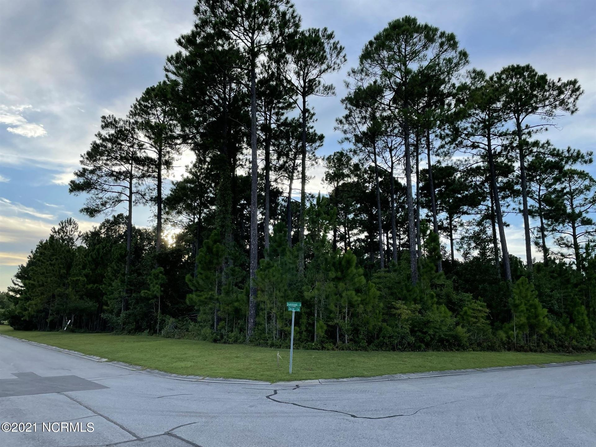 Photo of 6511 Shire Lane, Wilmington, NC 28411 (MLS # 100286801)