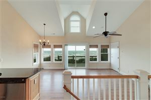Tiny photo for 3872 Island Drive, North Topsail Beach, NC 28460 (MLS # 100148802)