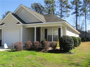 Photo of 101 Thrasher Court #D, Hampstead, NC 28443 (MLS # 100153802)