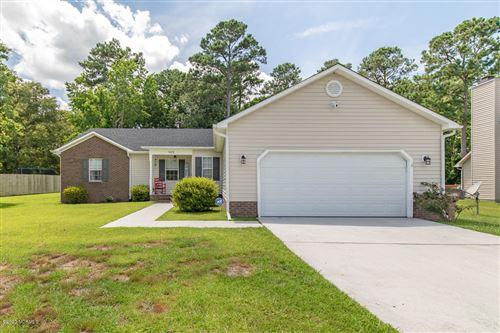 Photo of 103 Trenton Place, Jacksonville, NC 28546 (MLS # 100223802)